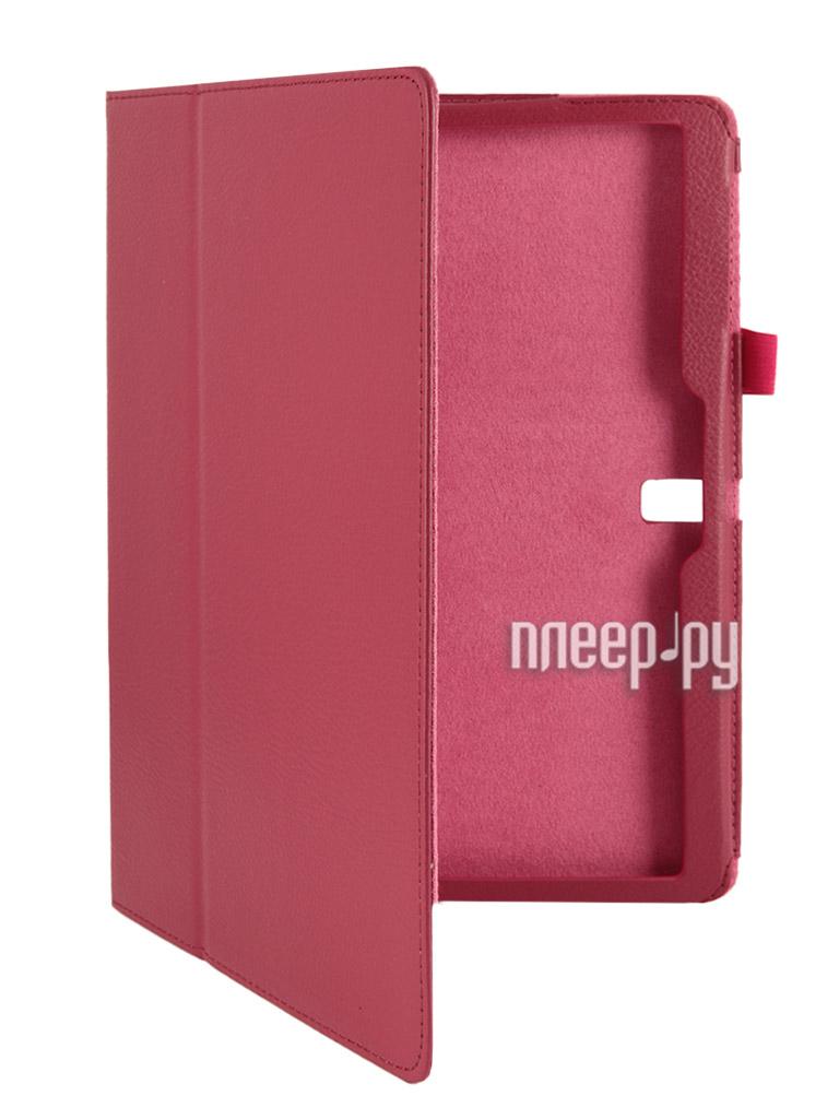 Аксессуар Чехол Palmexx Smartslim for Samsung Galaxy Tab S 10.5 SM-T805 иск  Pleer.ru  951.000