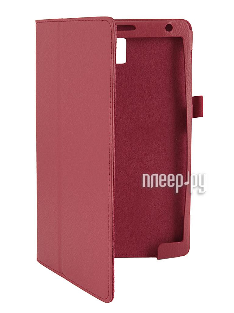 Аксессуар Чехол Palmexx Smartslim for Samsung Galaxy Tab S 8.4 SM-T700 иск  Pleer.ru  899.000