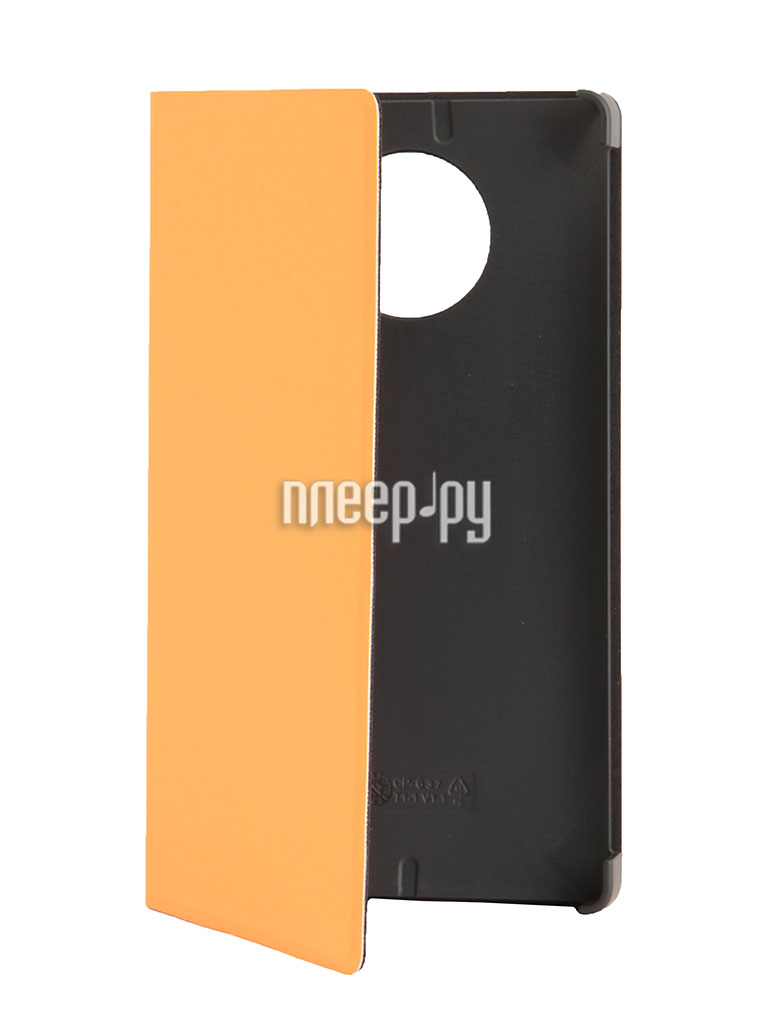 Аксессуар Чехол Nokia Lumia 930 CP-637 Orange  Pleer.ru  1662.000