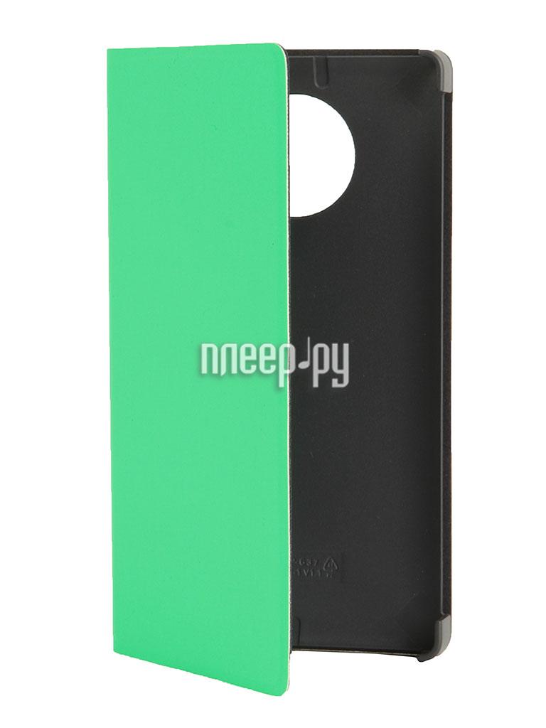 Аксессуар Чехол Nokia Lumia 930 CP-637 Green  Pleer.ru  1662.000