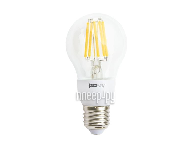 Лампочка Jazzway PLED-DIM-OMNI-A60 8w 720 Lm E27230V (2700K)  Pleer.ru  555.000