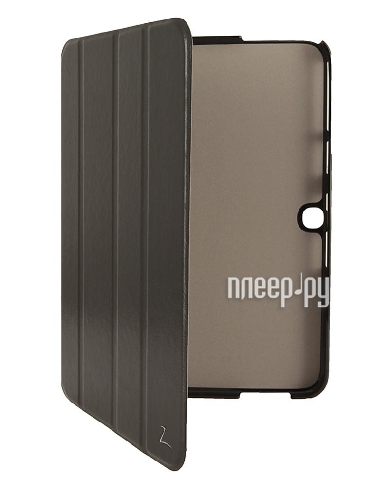 Аксессуар Чехол Galaxy Tab 3 10.1 P5200/P5210 LaZarr Second Skin Black  Pleer.ru  769.000