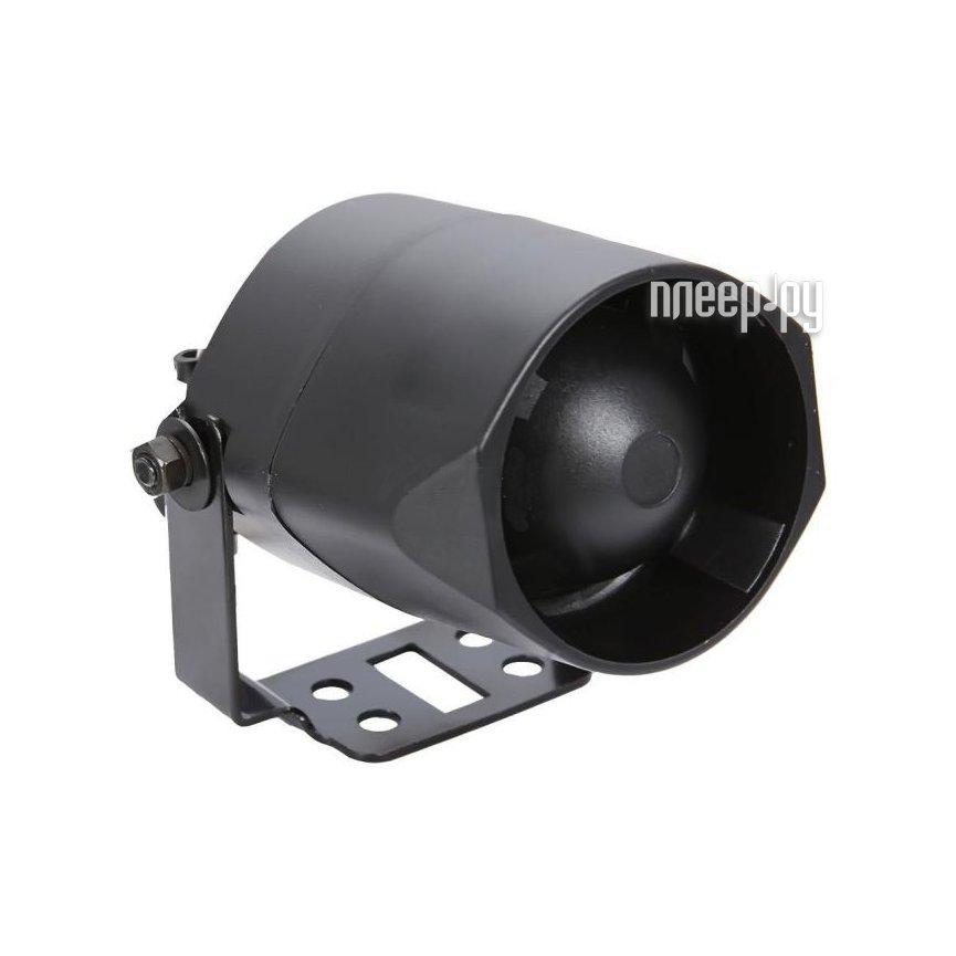 Сирена Sheriff MS-230B автономная  Pleer.ru  520.000