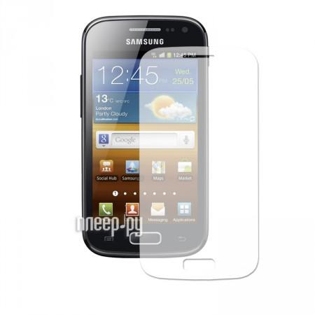 Аксессуар Защитная пленка Samsung GT-i8160 Galaxy Ace 2 Red Line  Pleer.ru  528.000