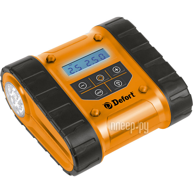 Компрессор Defort DCC-300D 98293951  Pleer.ru  1211.000