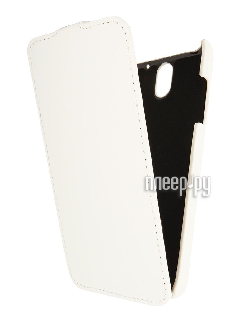 Аксессуар Чехол Ainy for HTC Desire 610  Pleer.ru  995.000