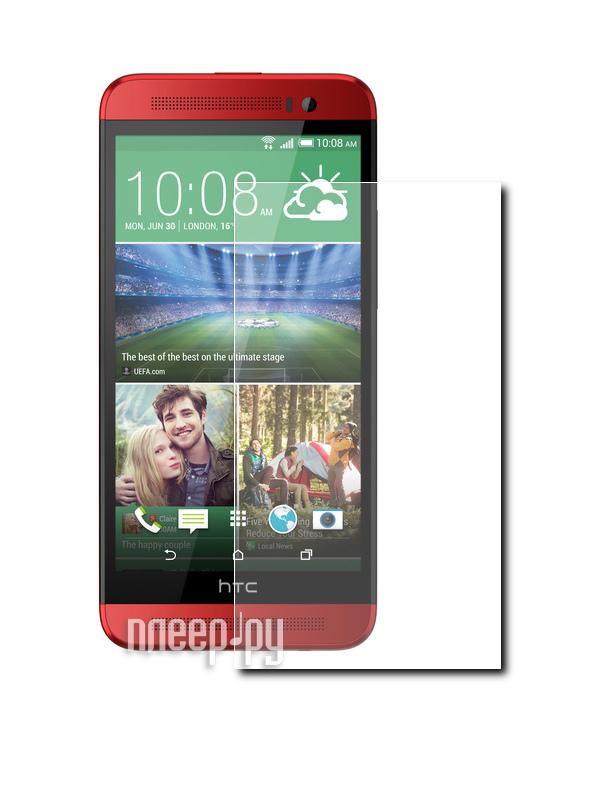 Аксессуар Защитная пленка HTC E8 Ainy матовая  Pleer.ru  533.000