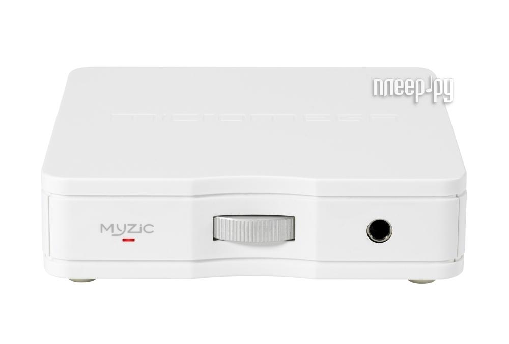 Усилитель Micromega MyZic White  Pleer.ru  10799.000