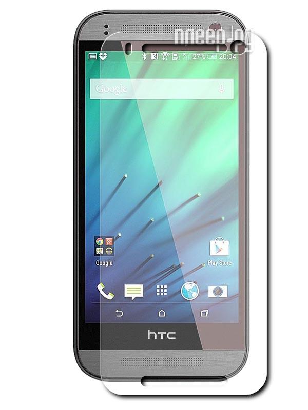Аксессуар Защитная пленка LuxCase for HTC One Mini 2 Антибликовая 80388  Pleer.ru  554.000