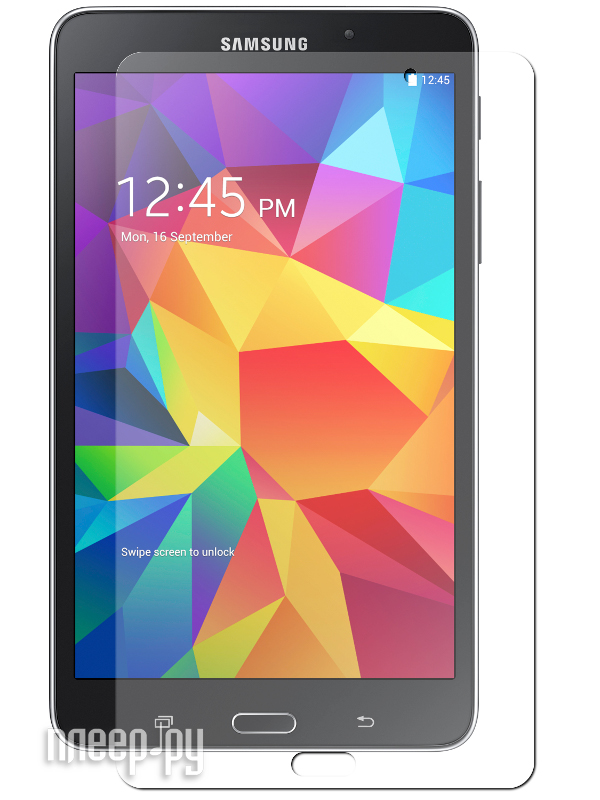 Аксессуар Защитная пленка Samsung SM-T230 / T231 / T235 Galaxy Tab 4 7.0