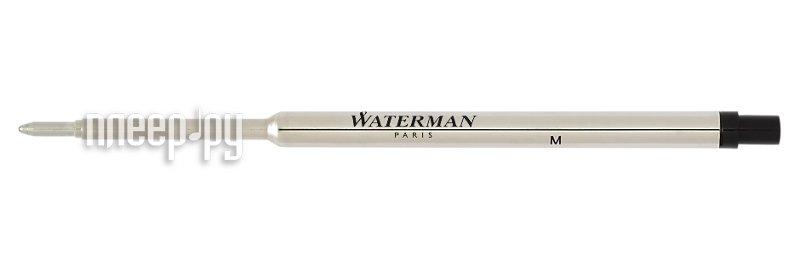 Waterman F Black S0791010 - Стержень шариковый  Pleer.ru  352.000