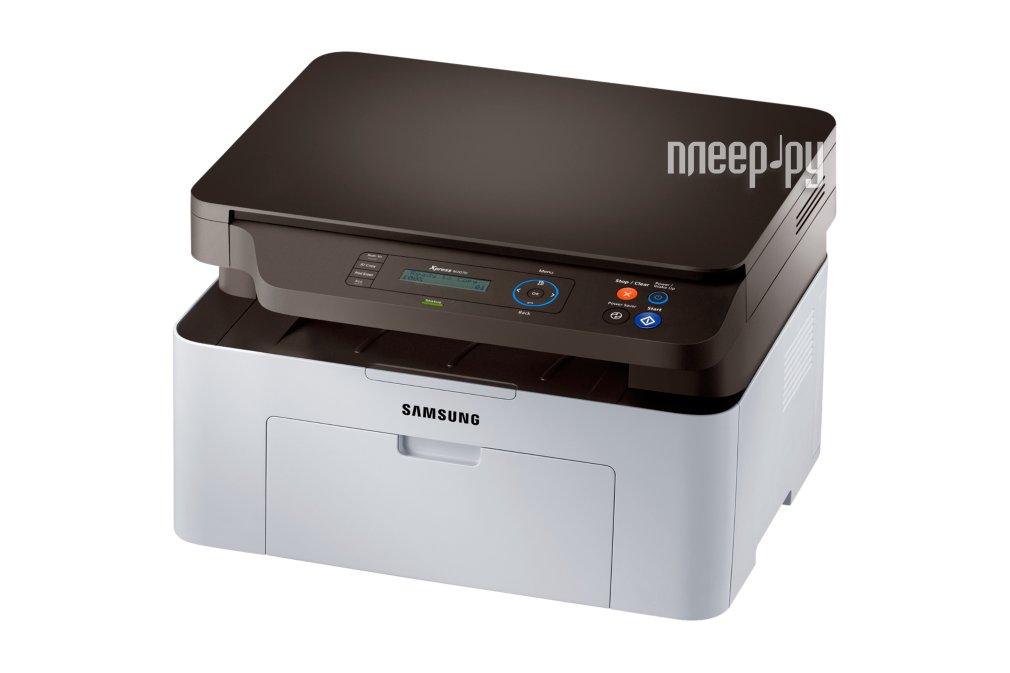 МФУ Samsung SL-M2070  Pleer.ru  4751.000
