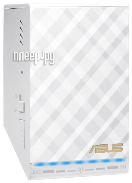 Wi-Fi усилитель ASUS RP-AC52