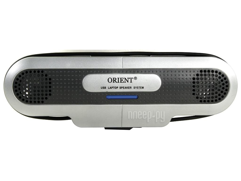 Колонка Orient MX-01