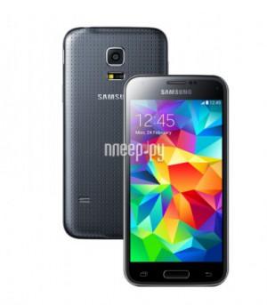 Купить Сотовый телефон Samsung SM-G800F Galaxy S5 mini LTE Black