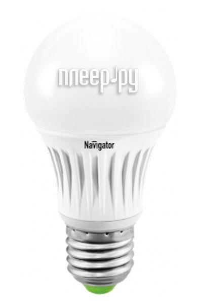 Лампочка Navigator 94 133 NLL-A55-8-230-4K-E27  Pleer.ru  298.000
