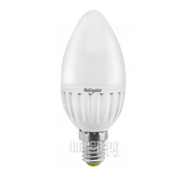 Лампочка Navigator 94 491 NLL-C37-7-230-2.7K-E14-FR