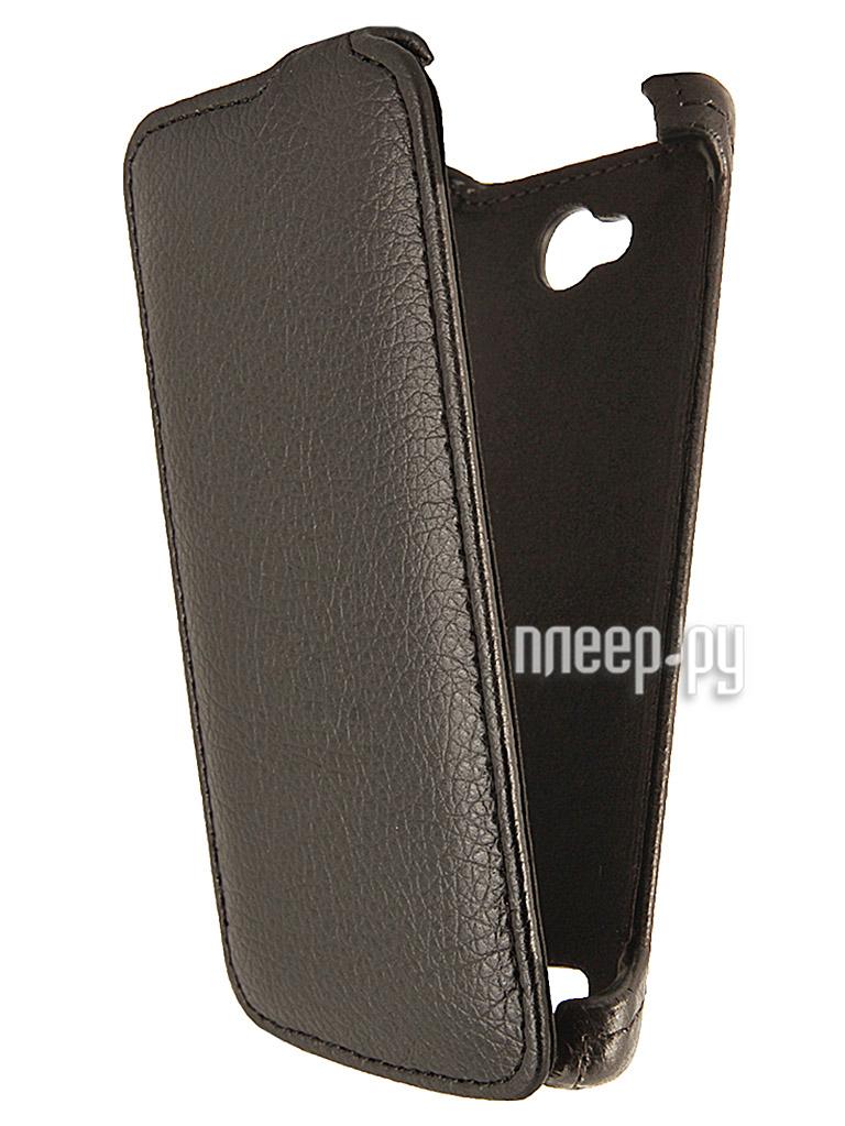 Аксессуар Чехол Philips S308 Gecko Black  Pleer.ru  1001.000