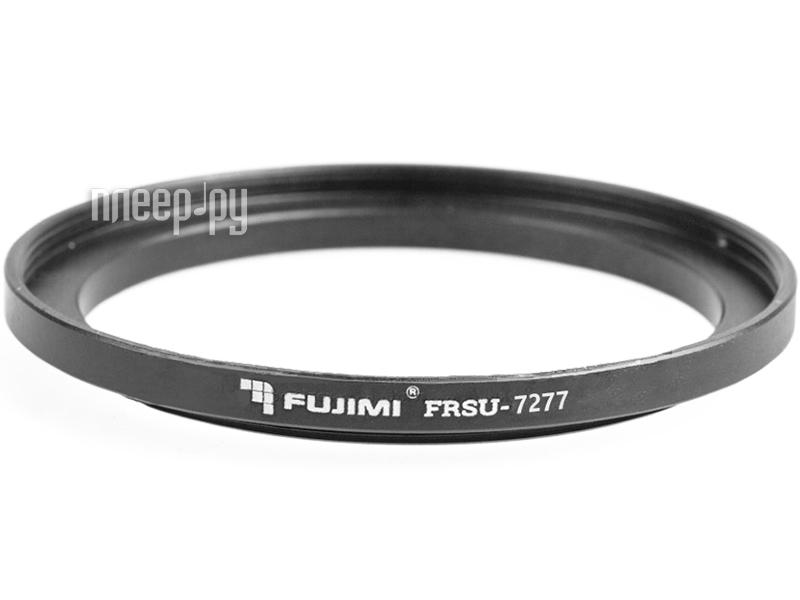 Переходное кольцо Fujimi FRSU-7277 Step-Up 72-77mm  Pleer.ru  364.000