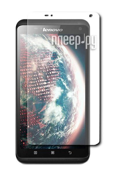 Аксессуар Защитная пленка Lenovo S930 Media Gadget Premium MG527