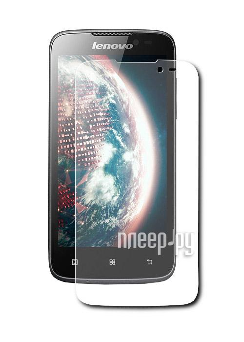 Аксессуар Защитная пленка Lenovo A516 Media Gadget Premium антибликовая MG534