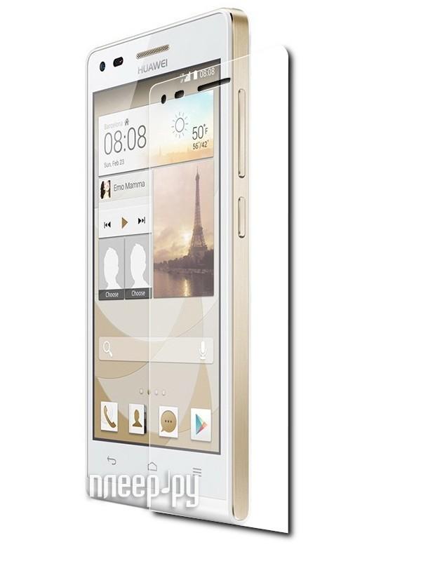 Аксессуар Защитная пленка Huawei Ascend G6 Media Gadget Premium MG606