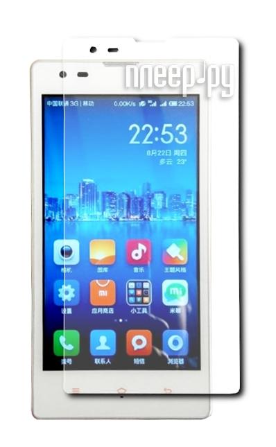 Аксессуар Защитная пленка Xiaomi Red Rice Media Gadget Premium прозрачная MG937  Pleer.ru  533.000
