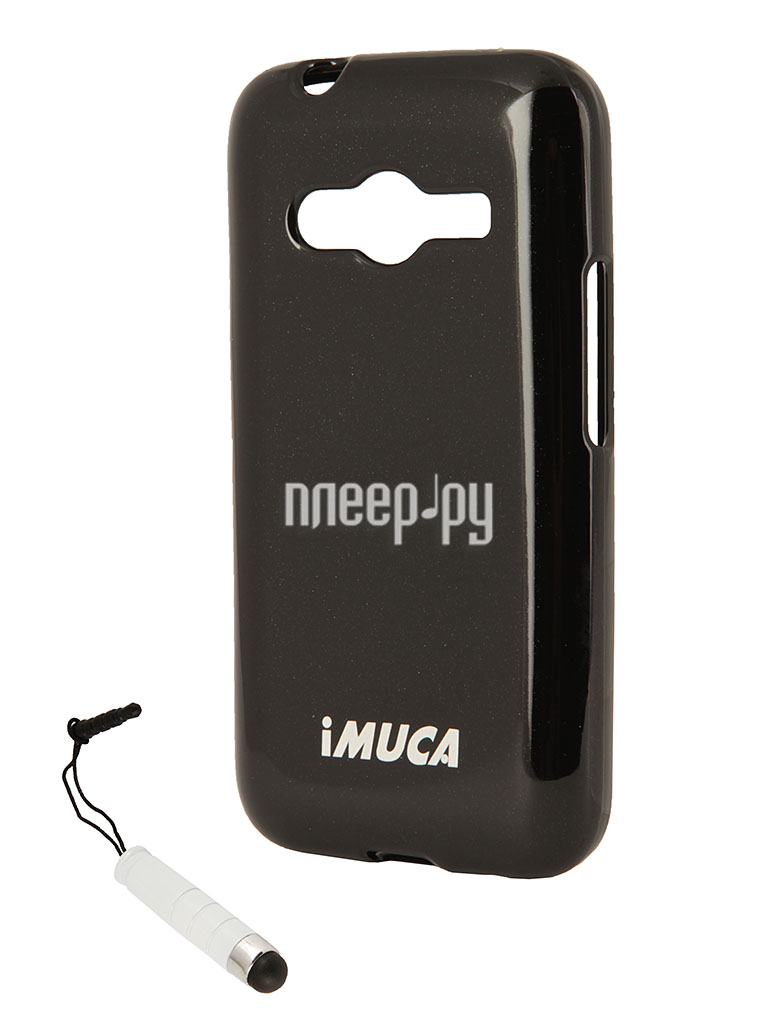 Аксессуар Чехол Imuca for Samsung G313 Galaxy Ace 4  Pleer.ru  721.000