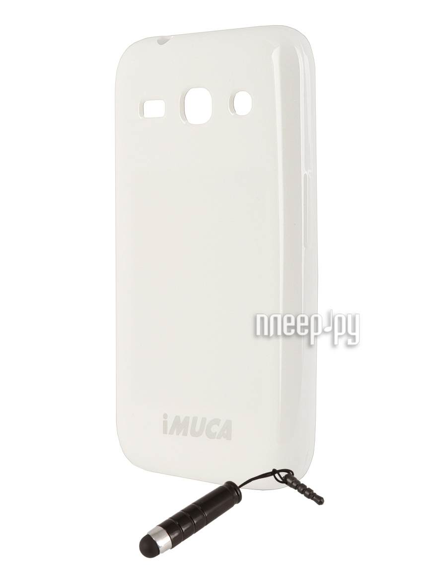 Аксессуар Чехол Imuca for Samsung Galaxy Star Advance G350E  Pleer.ru  721.000
