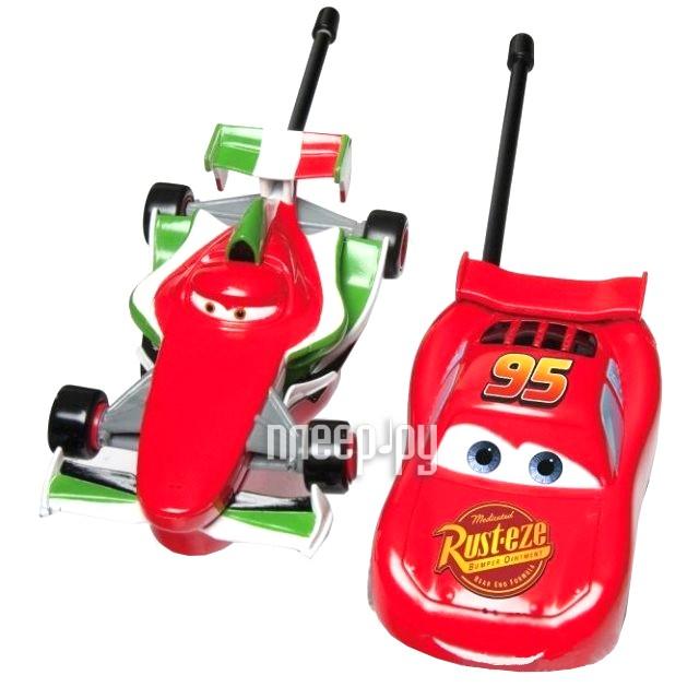 Игрушка Disney Cars2 250291 - рация  Pleer.ru  619.000