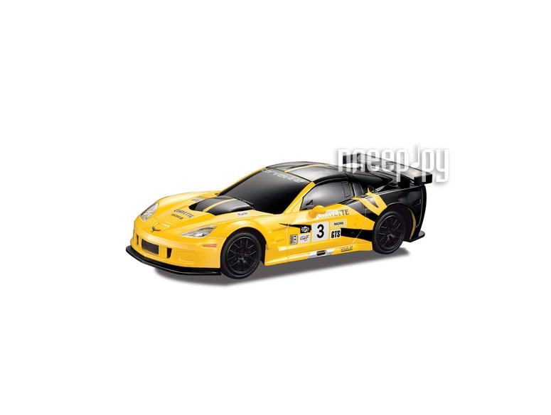Игра GK Racer Series Corvette Racing C6R 866-82417  Pleer.ru  319.000
