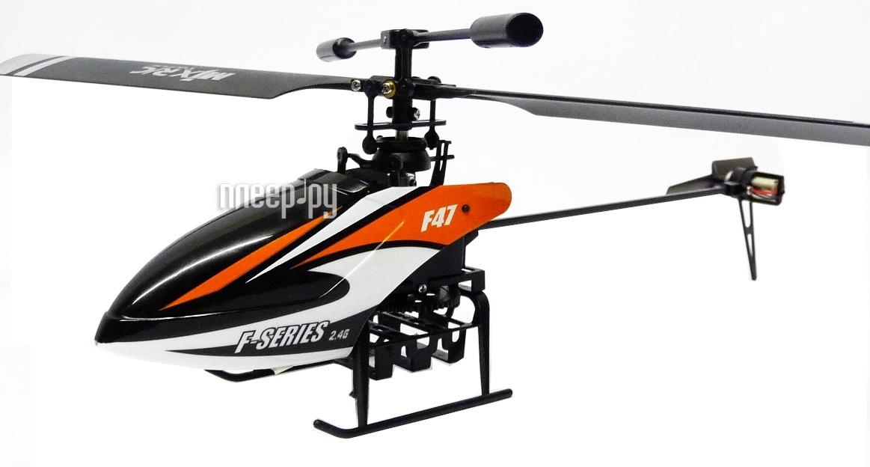 Вертолет MJX F647  Pleer.ru  1760.000