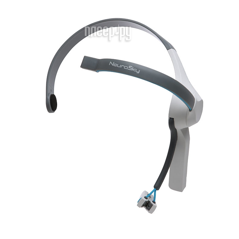 Нейроинтерфейс NeuroSky MindWave Europe  Pleer.ru  4947.000