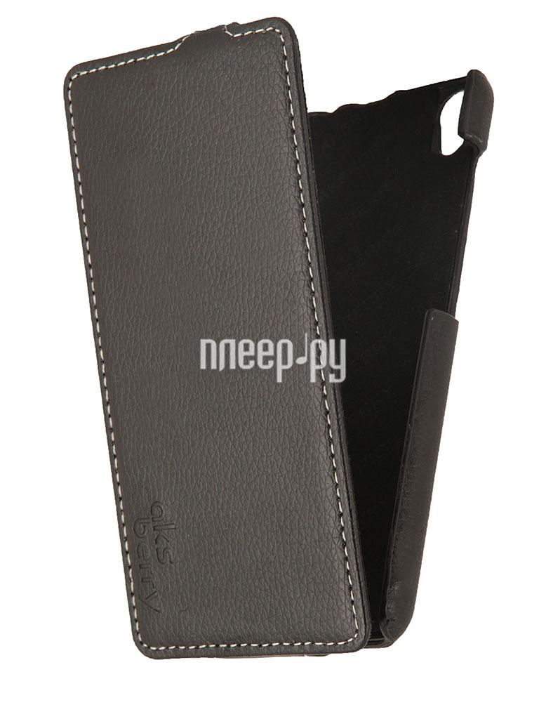 Аксессуар Чехол Lenovo S850 Aksberry Black  Pleer.ru  1129.000