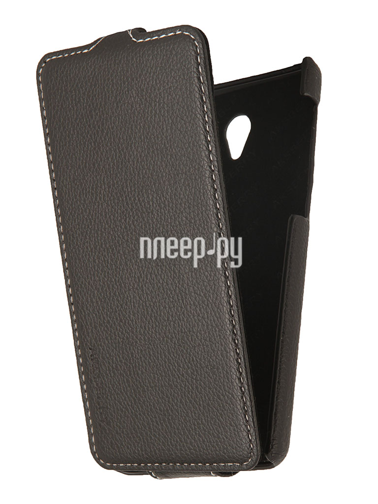 Аксессуар Чехол Lenovo S860 Aksberry Black  Pleer.ru  1129.000