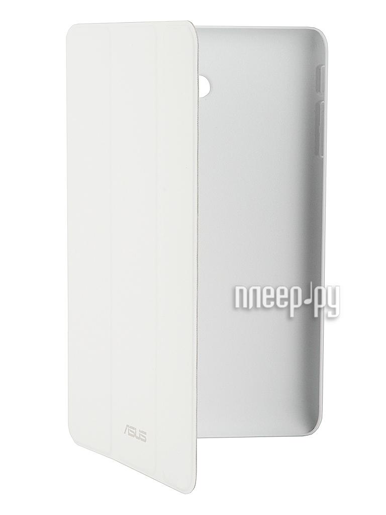Аксессуар Чехол ASUS Fonepad 7 ME372CL / ME373CL Tricover White 90XB015P-BSL1B0 купить