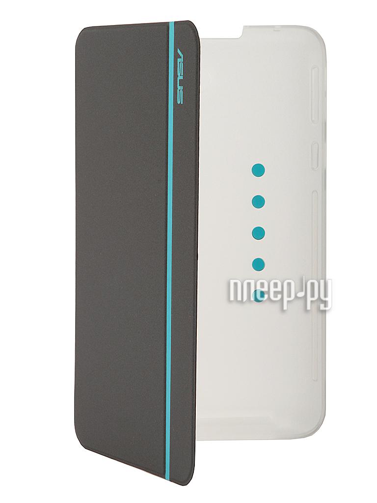 Чехол ASUS MeMO Pad 8 ME180A/ME181C/ME181CX VersaSleeve Cover Black 90XB001P-BSL0D0