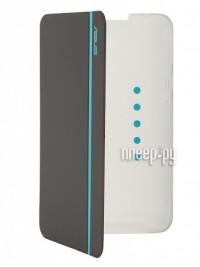 ����� ASUS MeMO Pad 7 ME176C / ME176CX MagSmart Cover Silver-Blue 90XB015P-BSL1K0