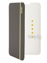 ����� ASUS MeMO Pad 7 ME176C / ME176CX MagSmart Cover Silver-Yellow 90XB015P-BSL1M0