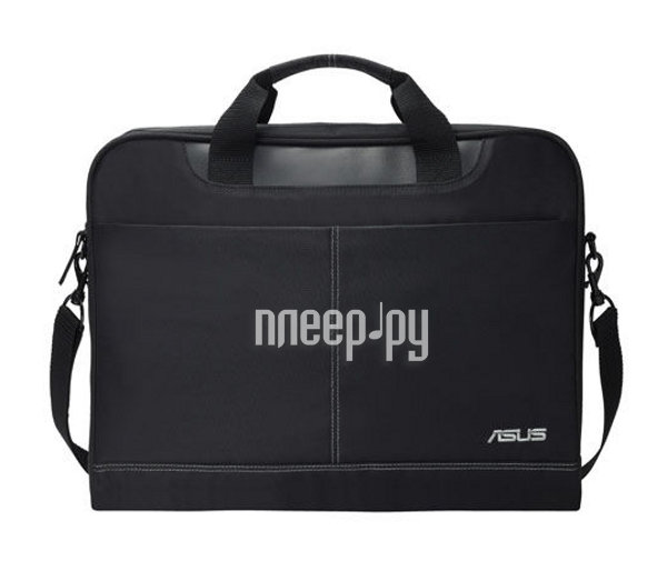 Аксессуар Сумка 16.0 ASUS Nereus Carry Bag Black 90-XB4000BA00010