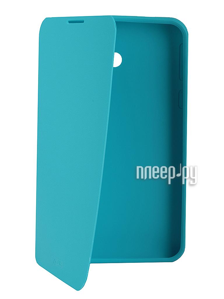 Аксессуар Чехол ASUS MeMO Pad 7 ME170 / FE170 Persona Cover Blue  Pleer.ru  1249.000