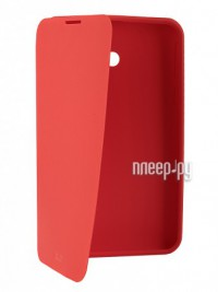 ����� ASUS MeMO Pad 7 ME170C / FE170CG Persona Cover Red 90XB015P-BSL1F0