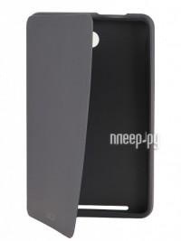 ����� ASUS Memo Pad HD 7 ME173X Persona Cover Black 90XB015P-BSL000