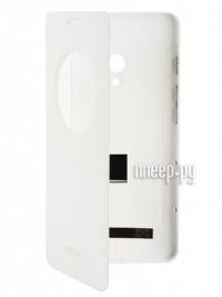 ����� ASUS ZenFone 5 View Flip Cover White