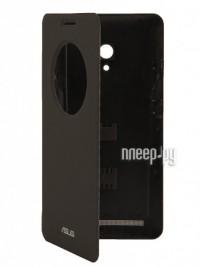 ����� ASUS ZenFone 6 View Flip Cover Black