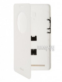 ����� ASUS ZenFone 6 View Flip Cover White