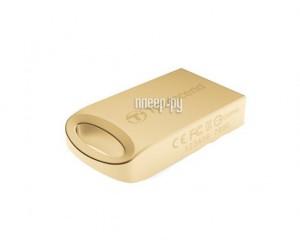 USB Flash Drive 8Gb - Transcend Jetflash 510 Gold TS8GJF510G  - купить со скидкой