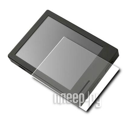 Аксессуар Защитная пленка LCD for Cowon iAudio M2  Pleer.ru  662.000