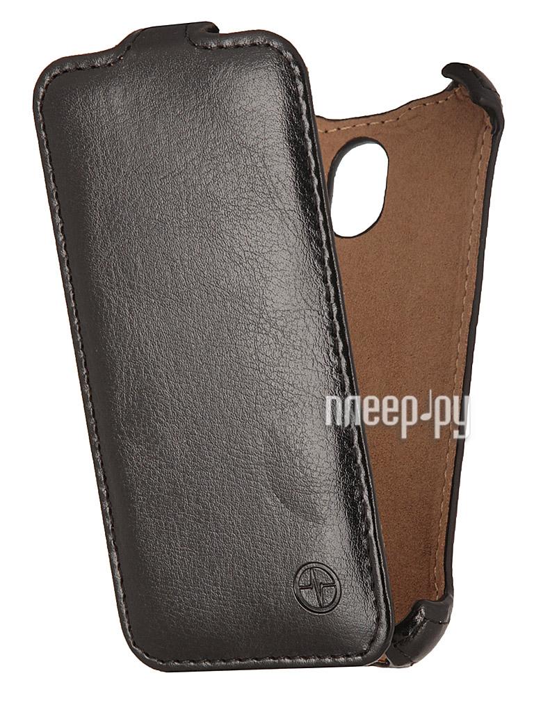 Аксессуар Чехол HTC Desire 210 Pulsar Shellcase Black PSC0236  Pleer.ru  1121.000