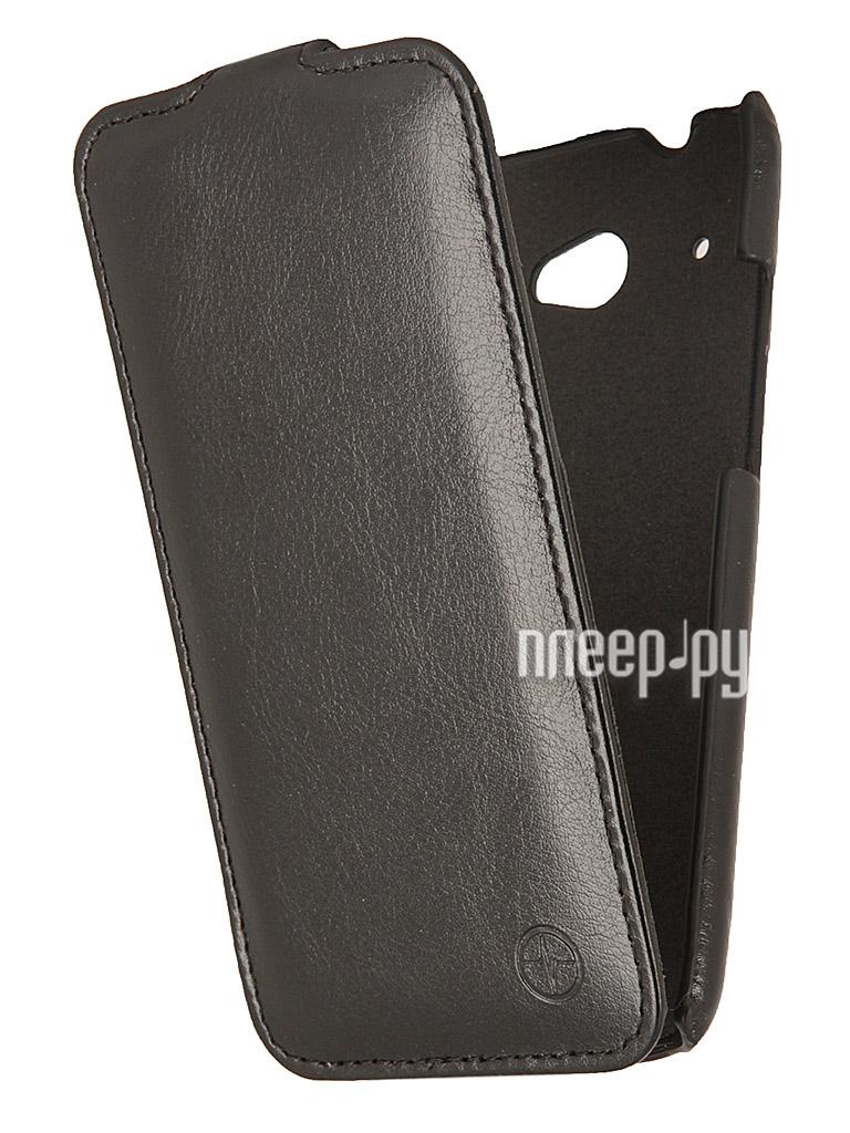 Аксессуар Чехол HTC Desire 601 Pulsar Shellcase Black PSC0017  Pleer.ru  1121.000
